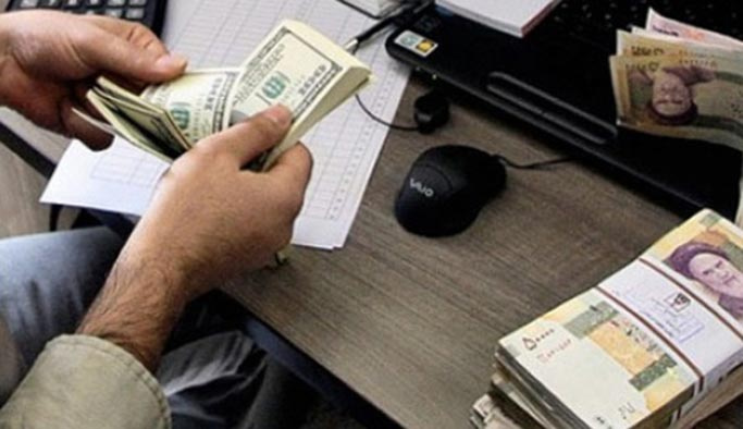 İran doları durdurdu