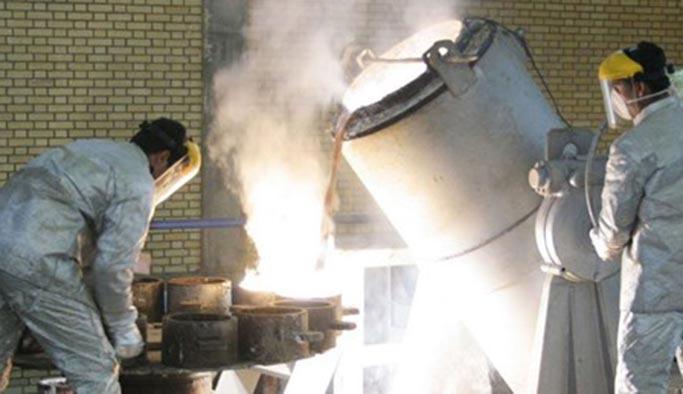 İran: Uranyum zenginleştirmeye devam edebiliriz
