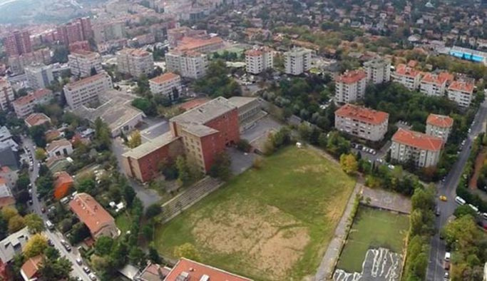 İstanbul'da altın değerindeki arazi satıldı