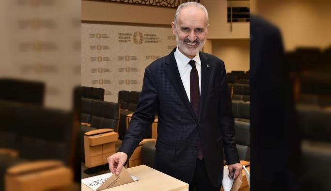 İTO Başkanı belli oldu