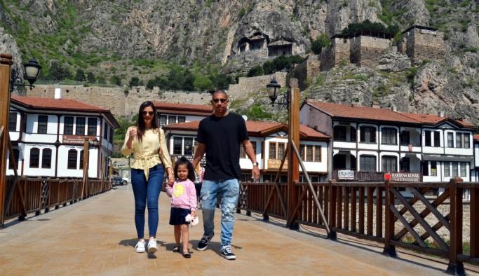 Kahe, Türkiye'de yaşamayı planlıyor
