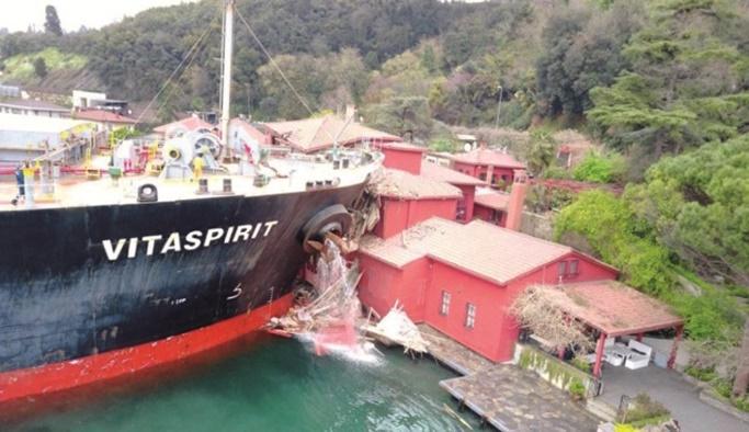 'Kanal İstanbul'un önemi bir kez daha ortaya çıktı'