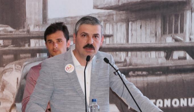 Kastamonu Belediyesinin 150. kuruluş yıl dönümü