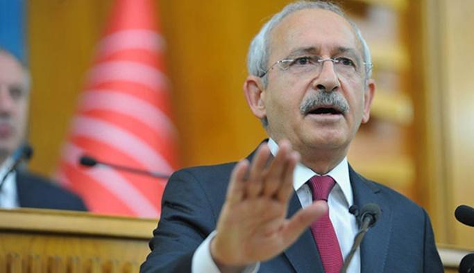 'Kılıçdaroğlu, 24 Haziran stratejisini kuryeden aldı'