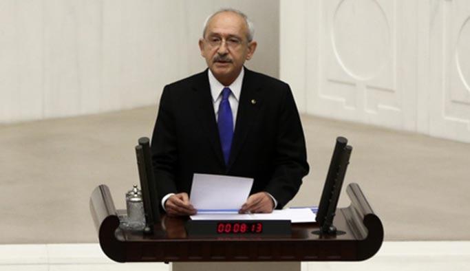 Kılıçdaroğlu Başbakan olmak istiyor