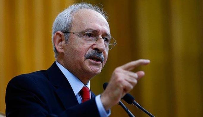 Kılıçdaroğlu adaylık kararını açıkladı