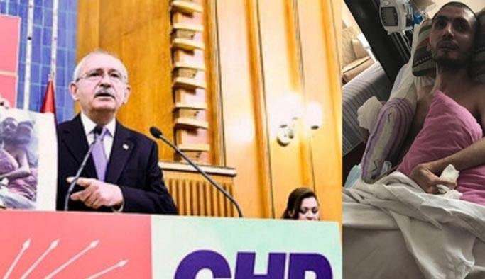 Kılıçdaroğlu'nun iddiasına yalanlama