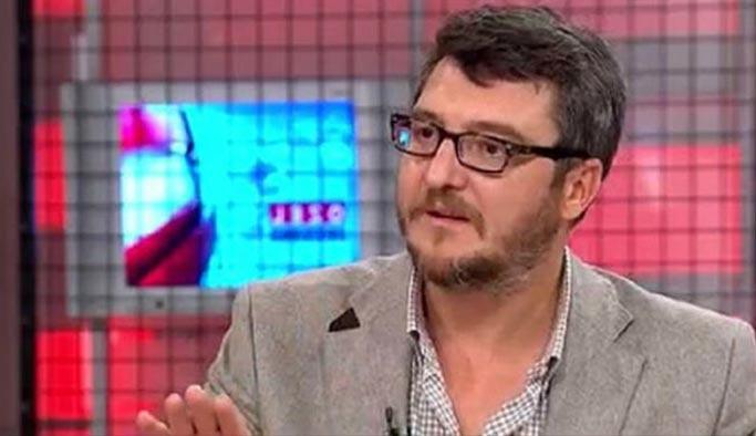 Koray Çalışkan'a FETÖ'den hapis cezası