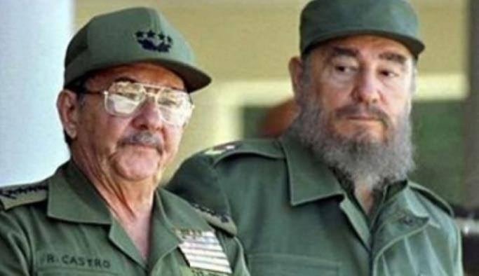 Küba'da 60 yıllık 'Castro'lar saltanatı bitti
