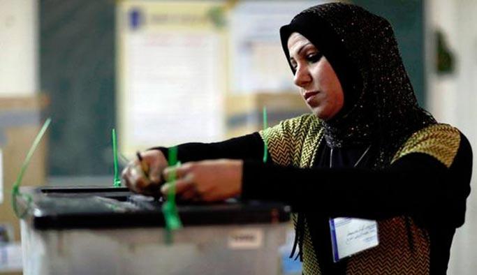 Kürt Bölgesi'nde seçim maratonu başladı