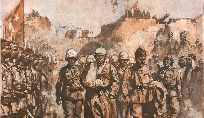 Kutulamare'de kaç Türk esir düştü, akıbetleri ne oldu?