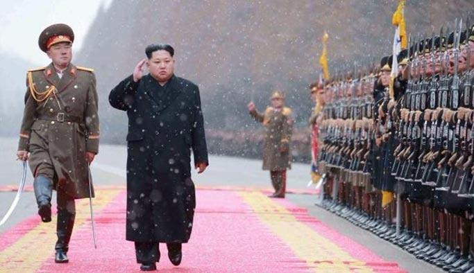 Kuzey Kore'den dünyayı sevindiren karar