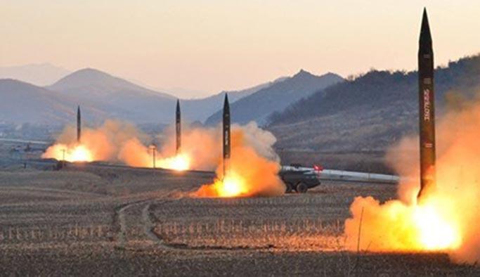 Kuzey Kore dünyanın beklediği adımı atıyor