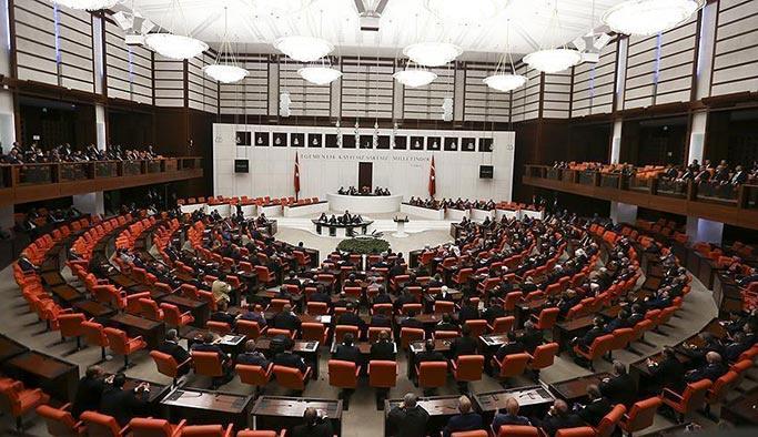 Meclis erken seçim teklifini kabul etti