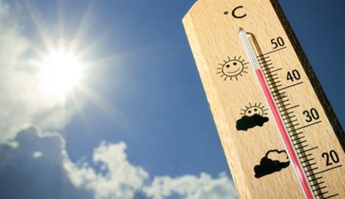 Meteoroloji bu yazın çok sıcak geçeceğini açıkladı