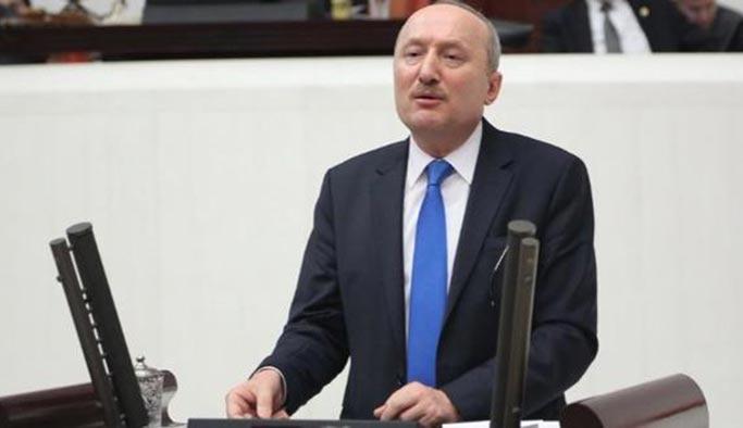 MHP milletvekili Koçdemir istifa ederek İyi Parti'ye geçti