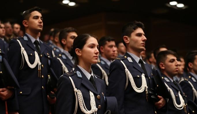 Milli Savunma Üniversitesi sınav sonuçları açıklandı