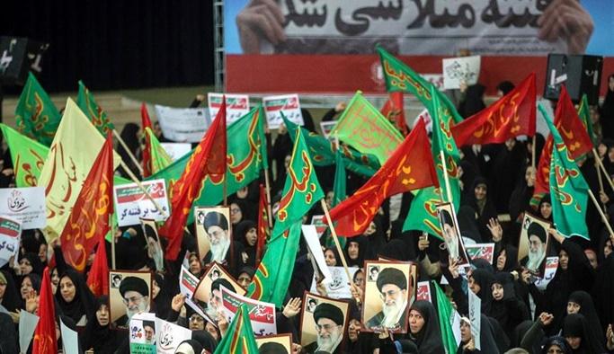 Mogherini: İran'a yeni yaptırım kararı öngörmüyorum