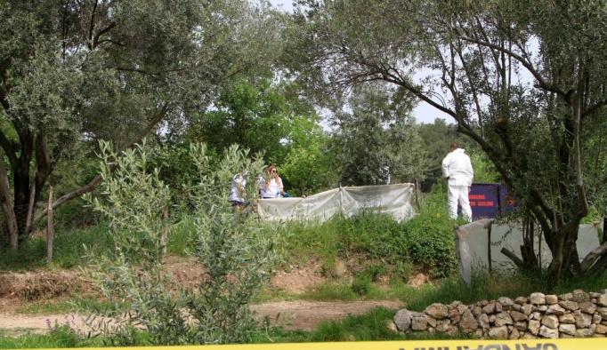 Muğla'da şüpheli ölüm