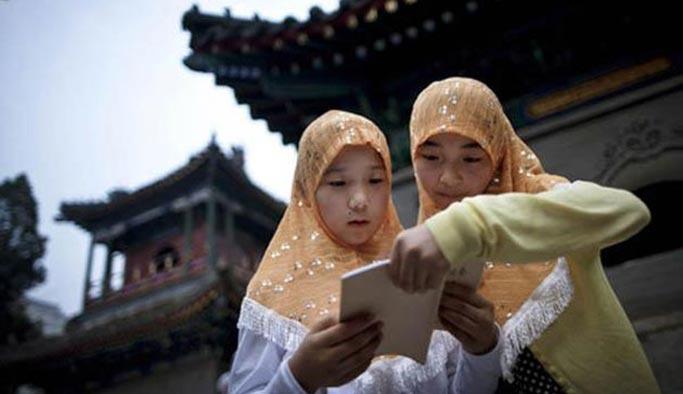 Müslüman turist pazarı 220 milyar doları buldu