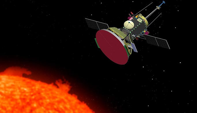 NASA Güneş'e dokunmaya hazırlanıyor