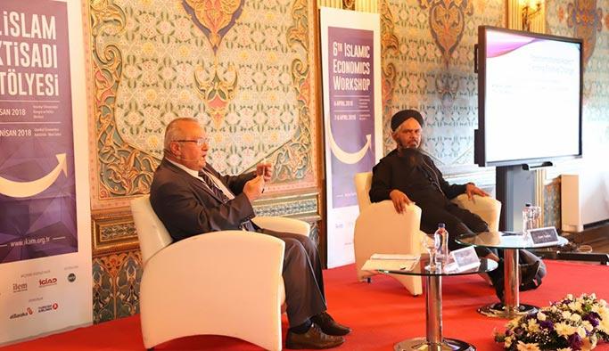 On ülkeden katılımla İslam İktisadı konuşuldu