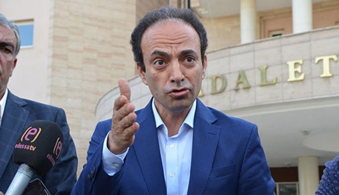 Osman Baydemir'in milletvekilliği düşürüldü