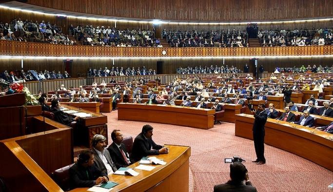 Pakistan 'uzay'a 40 milyon dolar ayırdı