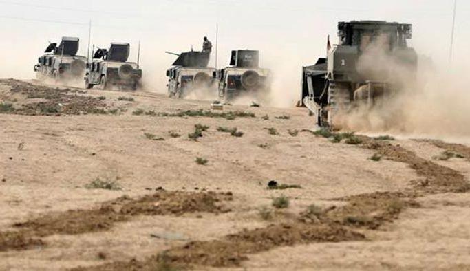 Petrol savaşı, Esed PKK'yı, ABD Esed'i vurdu