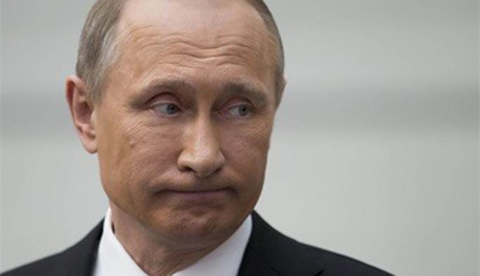 Putin: Durum vahim!