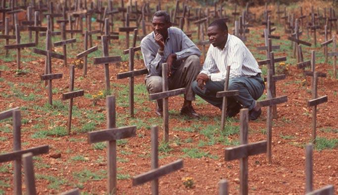 'Ruanda Soykırımı' 24'üncü yılında anılıyor
