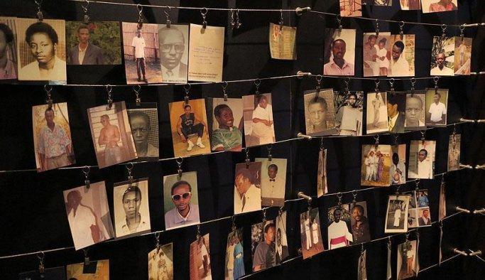 Ruanda soykırımının sorumlularından biri daha yakalandı