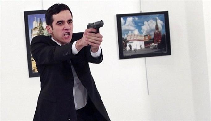 Rus Büyükelçi'nin katilinin telefonu çözülemedi