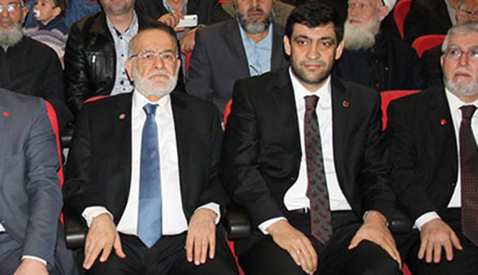 Saadet Partili Ağbağ'dan AK Partililere hakaret