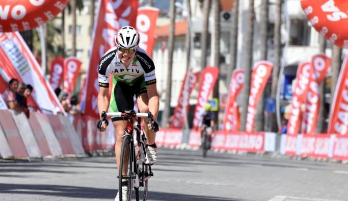Salcano Gran Fondo Marmaris Bisiklet Yarışı