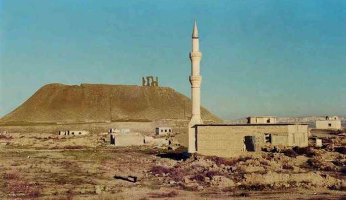 Samsat Kalesi nerededir, Samsat'ın tarihteki önemi nedir? - Samsat Tarihçesi