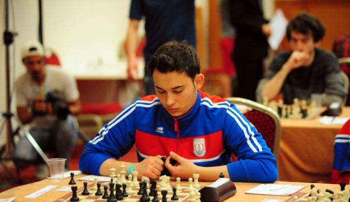 Satranç: Üniversiteler Arası Türkiye Şampiyonası