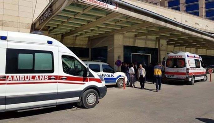 Siirt'teki saldırıda yaralanan asker şehit düştü