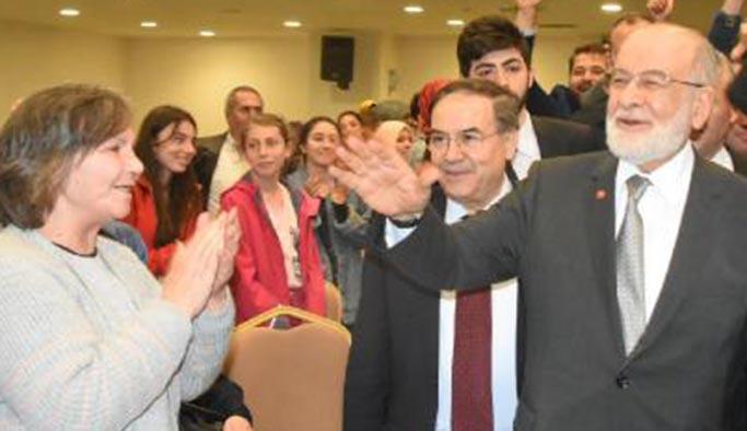 SP liderinden hükümete 'isyan' iması