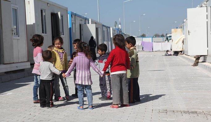 Suriyeli mülteciler için yeni yol haritası