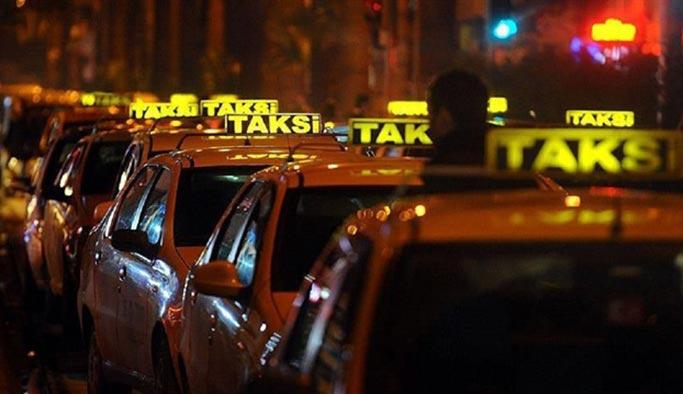 Taksi hizmeti için imzalar atıldı