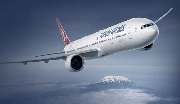 THY ilk çeyrekte 16,7 milyon yolcu taşıdı