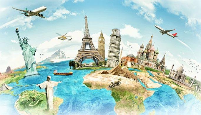 Turizmde Avrupa pazarı