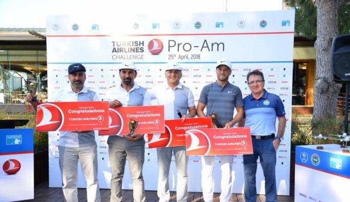 Turkish Airlines Challenge Tour Pro-Am Golf Turnuvası