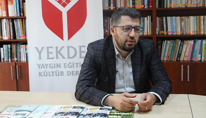 Türkiye'de ilk: Uluslararası İslam Eğitimi Kongresi