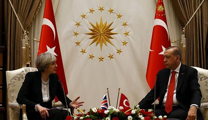 Türkiye-İngiltere ilişkilerindeki gizli tehlike