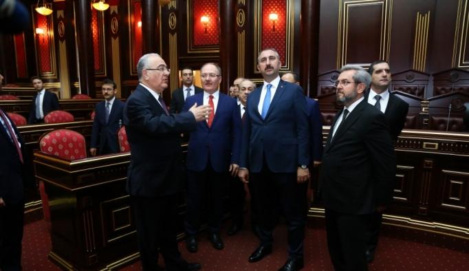 Türkiye ve Azerbaycan adli iş birliğini artıracak