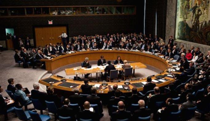 Üç devletten Esed'e karşı yeni hamle