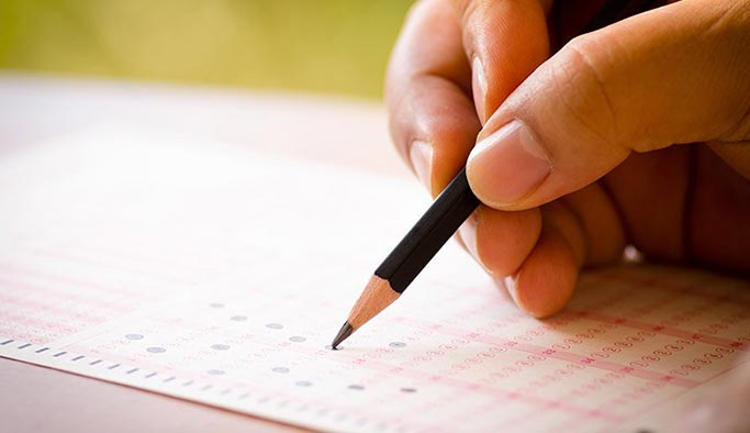 Üniversiteye giriş sınavları bir hafta ertelendi, peki 2018 YKS ne zaman?