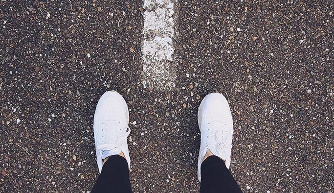 Uzmanlardan evde ayakkabı giyenlere uyarı